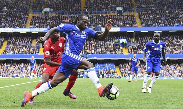 Moses Is Complete Sports October Player Of The Month