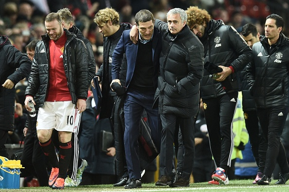 Mourinho Banned For One Match, Fined £16k