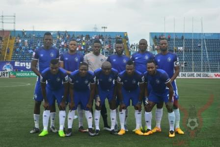 Gold Cup: Crown, FC Ebedei Shock Enyimba, Sunshine