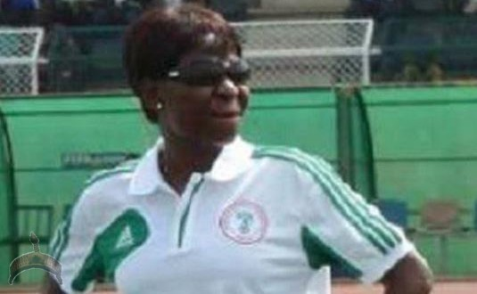 AWCON:OmagbemiAdmits Falcons Could Have Played Better Vs South Africa