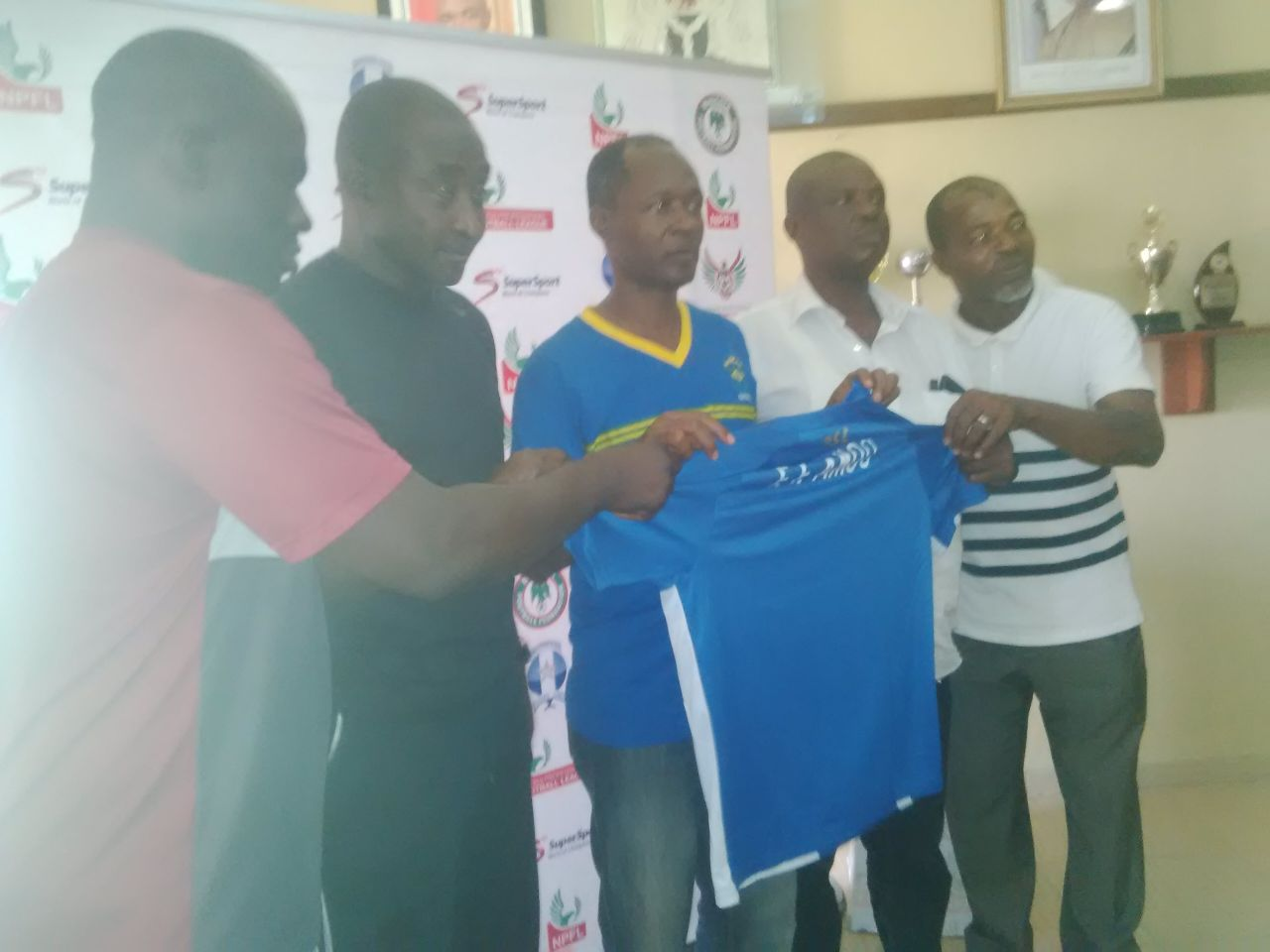 Amoo Unveiled, Vows: I'll Make 3SC Great Again