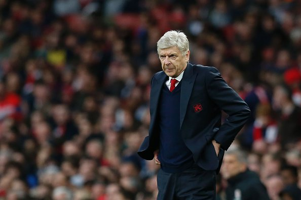 Wenger Hints At Cech, Ozil, Koscielny, Alexis To Return Vs Swansea