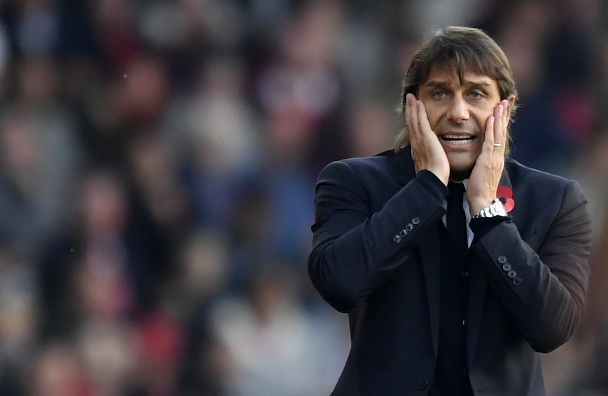 Conte Backs Chelsea To Beat Boro, Insists Oscar Going Nowhere