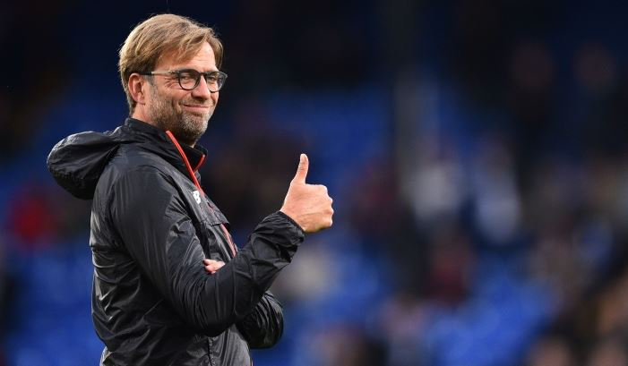 Klopp Surprised By Saints Rise, Keen To Keep Coutinho From Barca