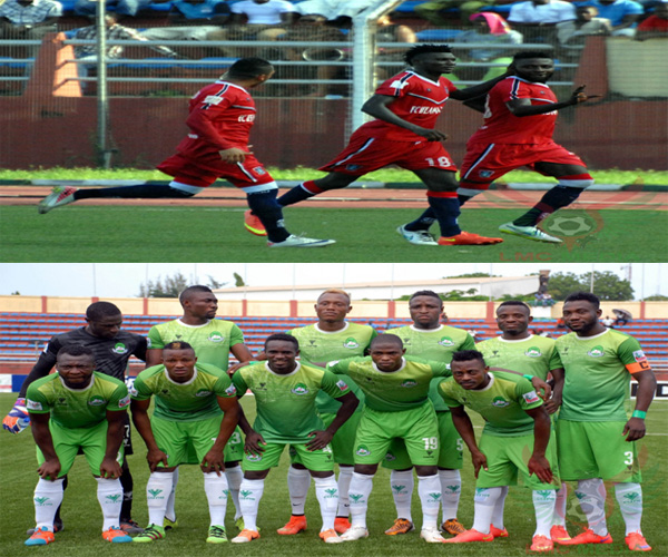 NASARAWA VS IFEANYIUBAH; 5 Key Questions Ahead Of Fed Cup Final