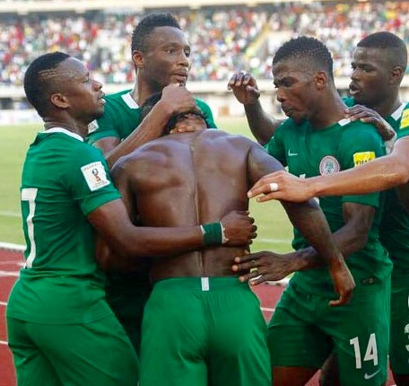 AFCON 2019: Ekpo Urges Super Eagles' Strong Run In The Qualifiers