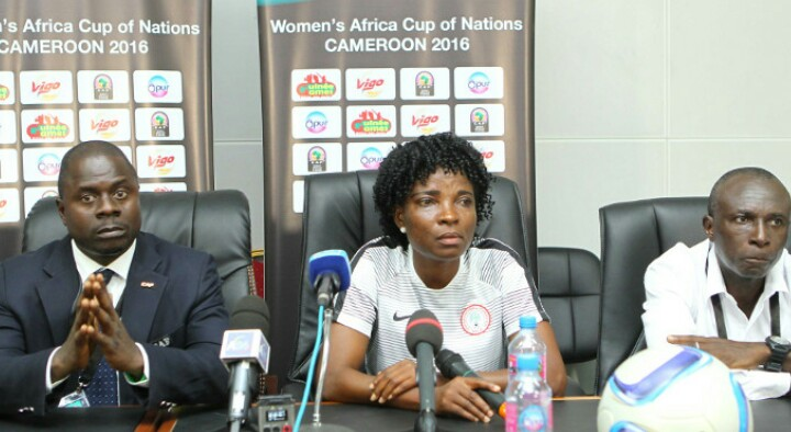 Omagbemi, Ghana Coach Admit Super Falcons, Black Queens Tough Duel