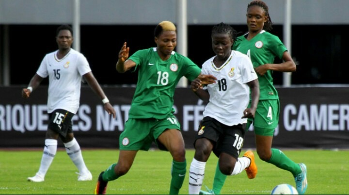 5 Things Learnt From Super Falcons Draw With Ghana