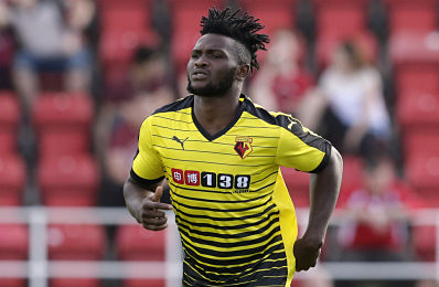 Mazzarri Rules Out Success From Bournemouth Clash, Picks Ighalo Despite West Brom Link