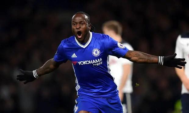 Pochettino: Moses, Alonso Key To Chelsea's Form