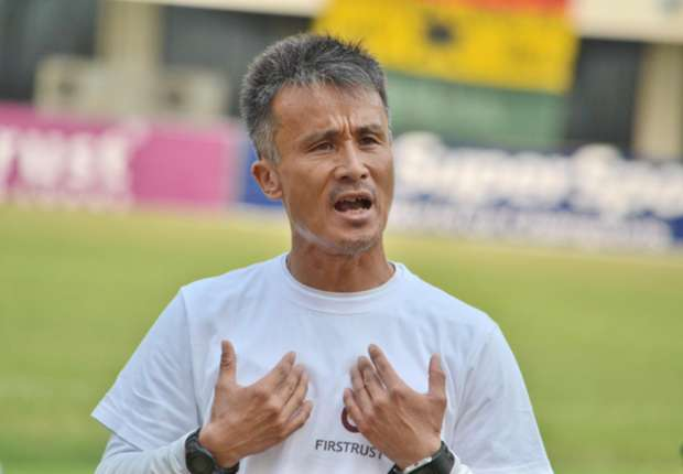 Yatsuhashi: I Won't Work In West Africa Again