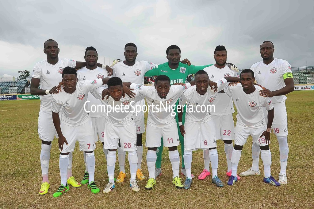 NPFL: Rangers Begin Title Defence Vs Abia Warriors, Pillars Host IfeanyiUbah
