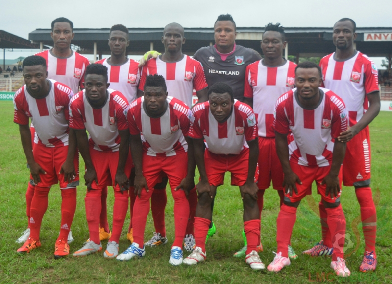 Relegated Heartland Get New Management Committee