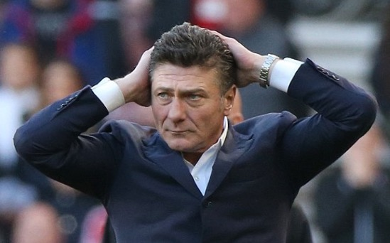Success, Watford Teammates To Have New Coach As Mazzarri Quits At The End Of 2016/17 Season