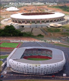 Odegbami: The World Cup – Africa's Turn Again!
