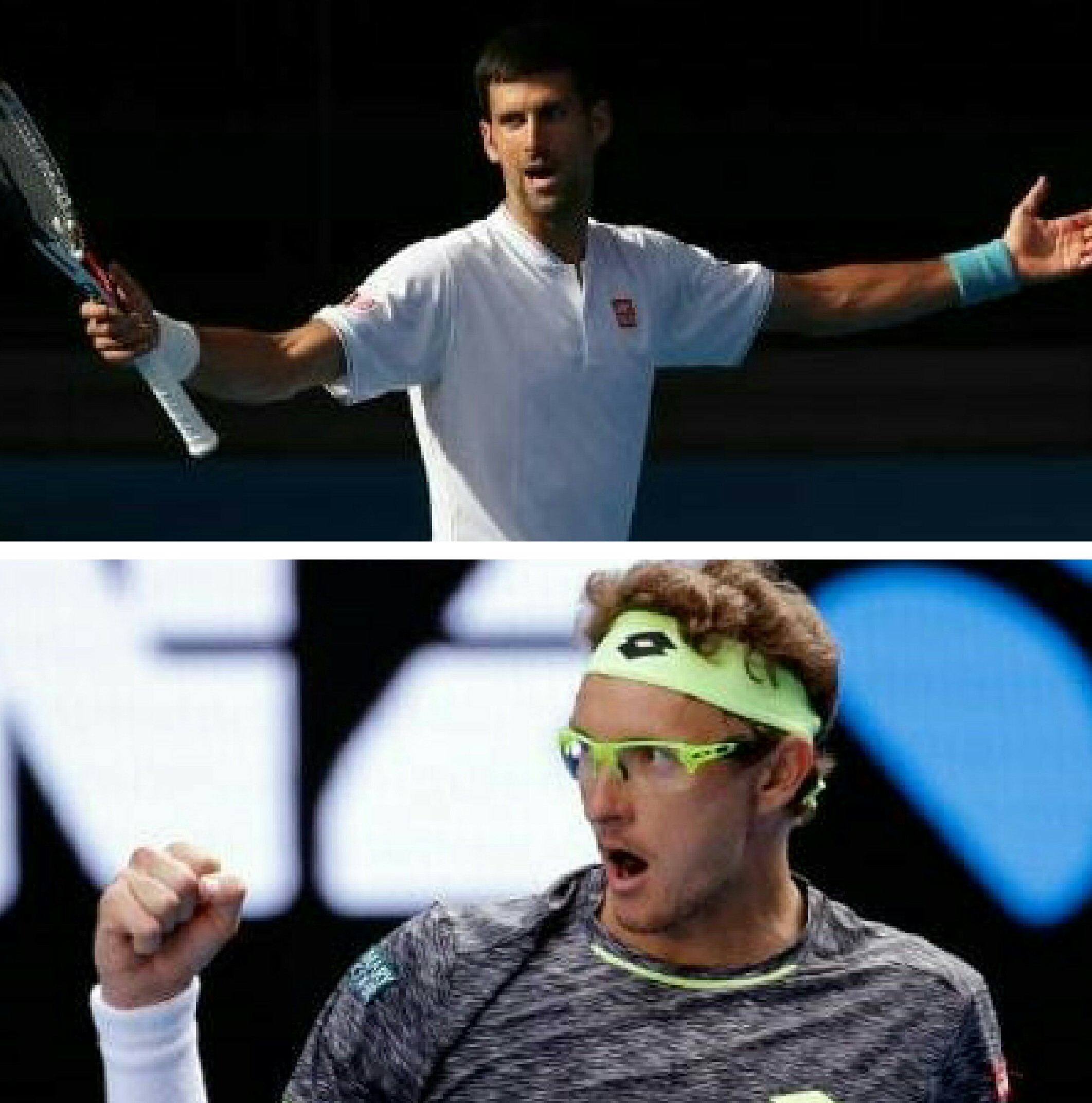 Australian Open: Defending Champion Djokovic Sent Packing By 117th Ranked Istomin