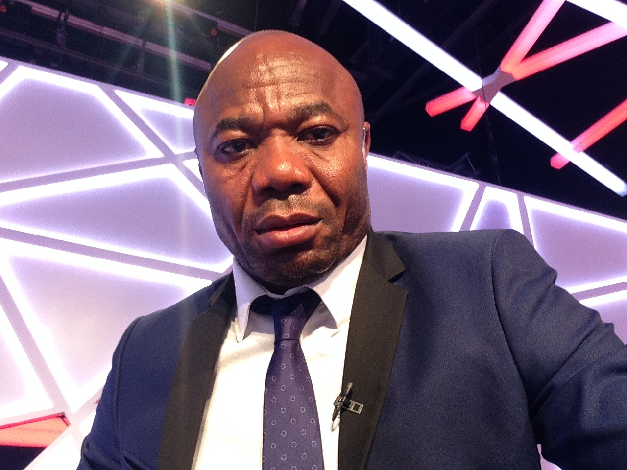 Amuneke Happy To Be Enlisted To Serve In FIFA Technical Study Group