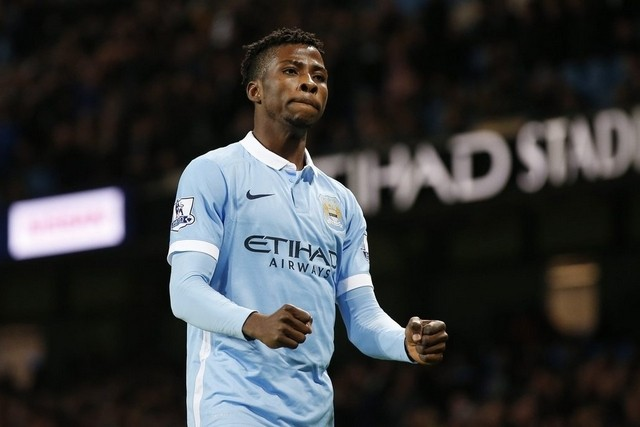 Iheanacho: How I Saved Money To Watch Man City Beat Man United To 2012  EPL Title