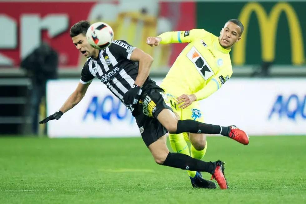 Troost-Ekong Pleased With Gent Debut, Win Over Charleroi; Hails Samuel Kalu