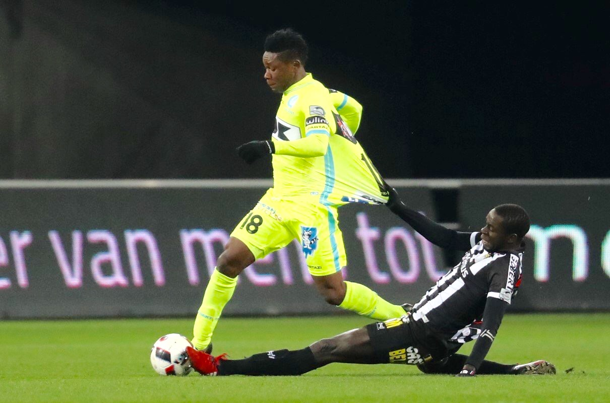 Kalu: Very Happy With My Gent Debut, Thanks To The Fans And Simon