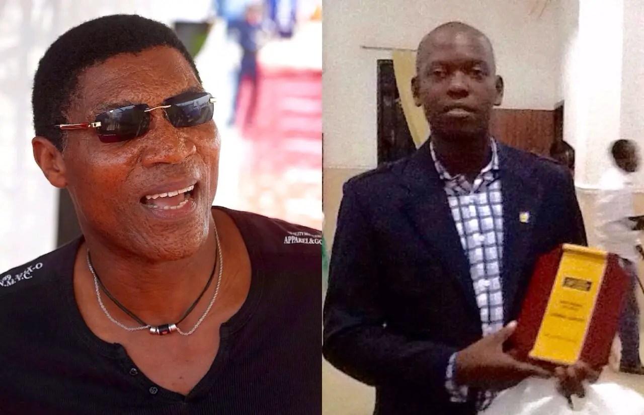 Ikorodu United Appoint Rufai Goalkeeper Trainer, Adigwe As GM