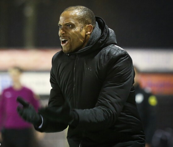 Oliseh Suffers 1st Defeat As Fortuna Sittard Lose To Almere; Unknown Nigerian Benched