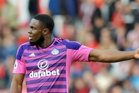 Moyes Thrilled Anichebe Is Back Despite Defeat Vs West Brom