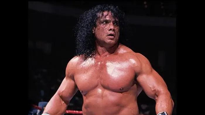 Legendary Wrestler 'Superfly' Snuka Dies At 73