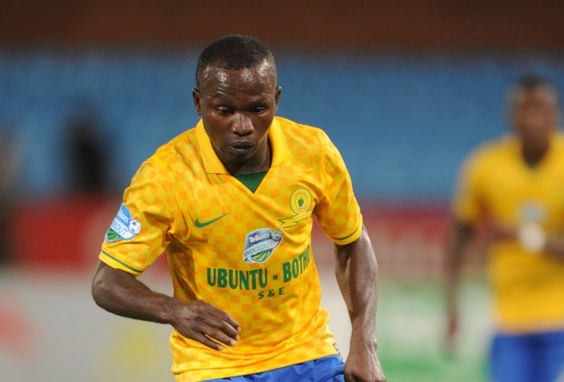 Uzoenyi's Sundowns Contract Terminated, Winger Could Make Rangers Return