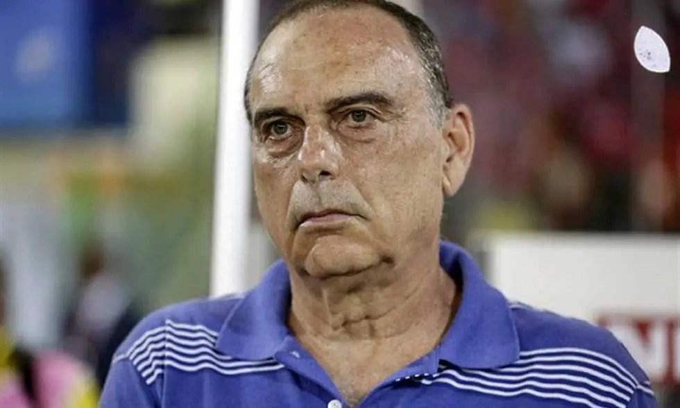 Ghana FA Ends Grant's Reign As Black Stars Coach