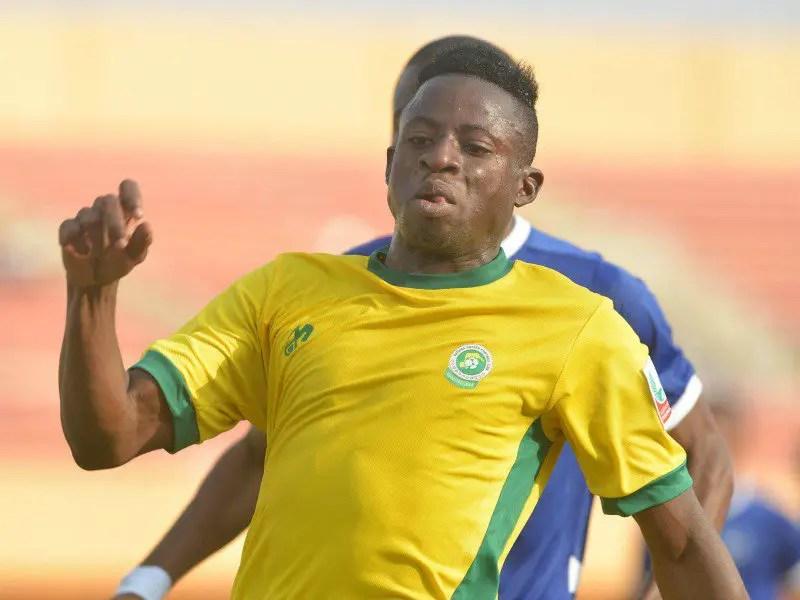 Katsina United's Winger Tasiu Out Of MFM Clash Over Injury