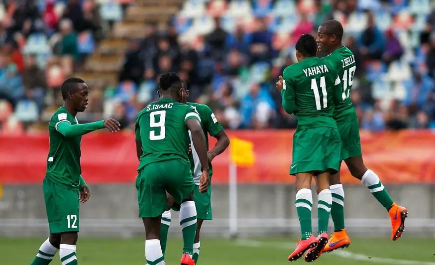 NO EAGLES, NO PARTY: Four AFCON U-20 Tourneys Nigeria Have Missed