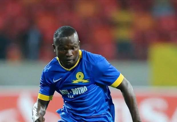 Ejike Uzoenyi Joins Bidvest Wits On Free Transfer