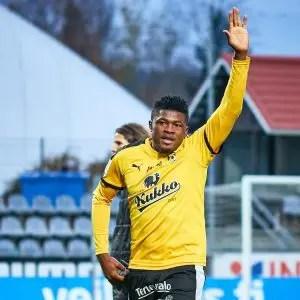 Salami Opens Goals Account, Egwuekwe Scores Own Goal In KuPS Win