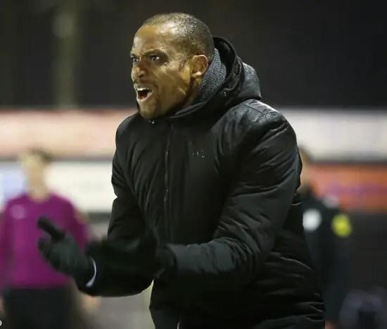 Oliseh's Fortuna Sittard Earn Away Draw; Awoniyi Loses With NEC Nijmegen