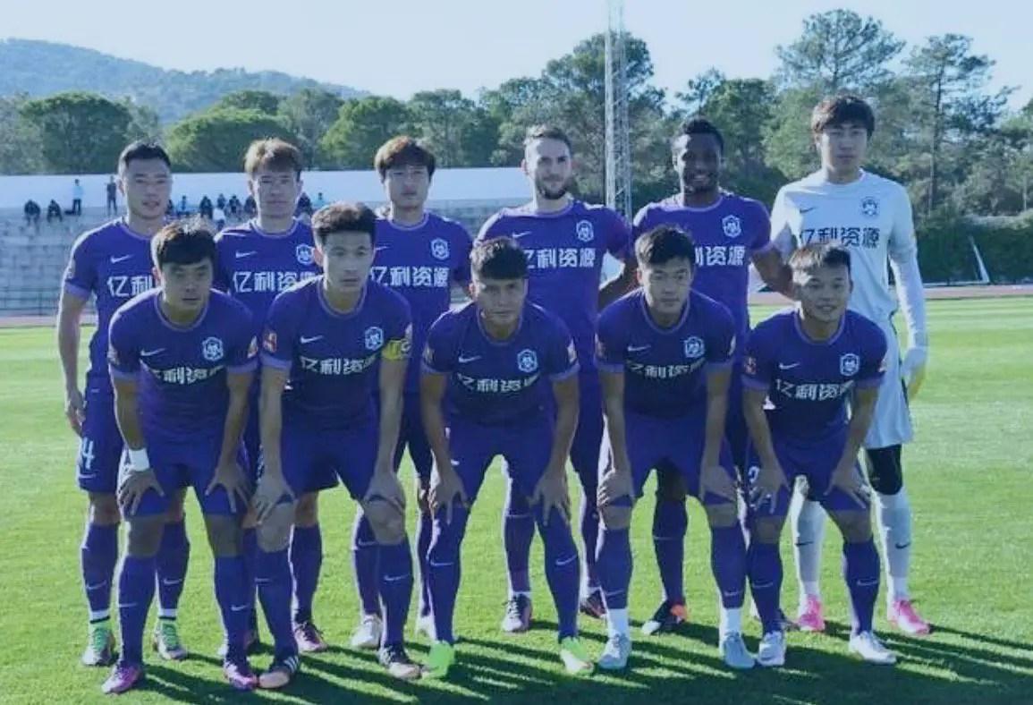 Mikel Backs Tianjin Teda To Start Winning Ahead League Kickoff