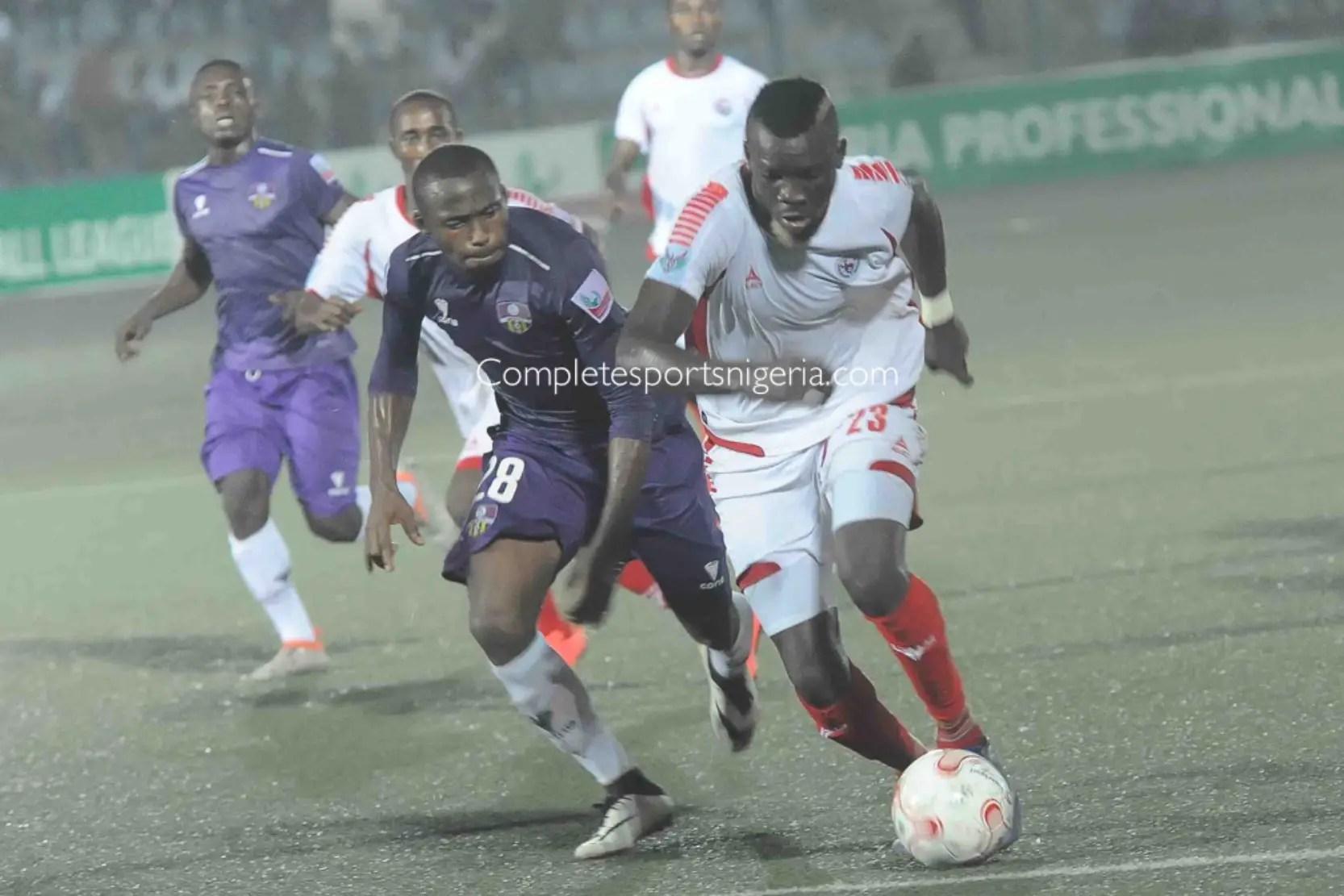NPFL Matchday-11: Lobi Seek 1st Away Win At Plateau Utd.; Rangers Host ABS, Gun For Lifeline 3rd Win