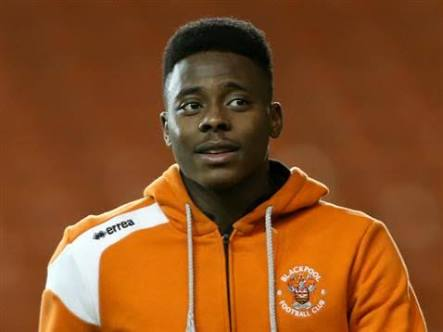 Arsenal, Spurs Eye Nigerian Youngster Osayi-Samuel