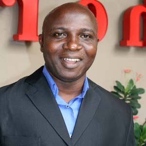 Ugbade Quits Remo Stars Over Contract Dispute