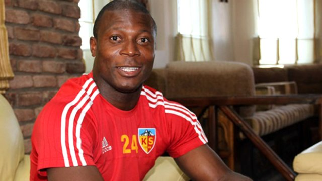Yakubu: I'm On Rescue Mission At Coventry City