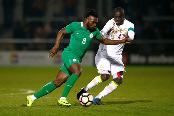 Success: Young Eagles Hungry To Make Nigeria Great Again