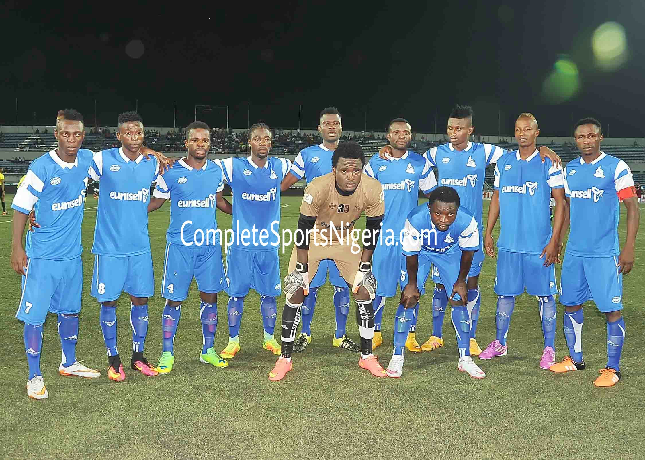 Rivers United Captain Shrugs Off Al-Merrikh Fans' Attack As Club Complain To CAF