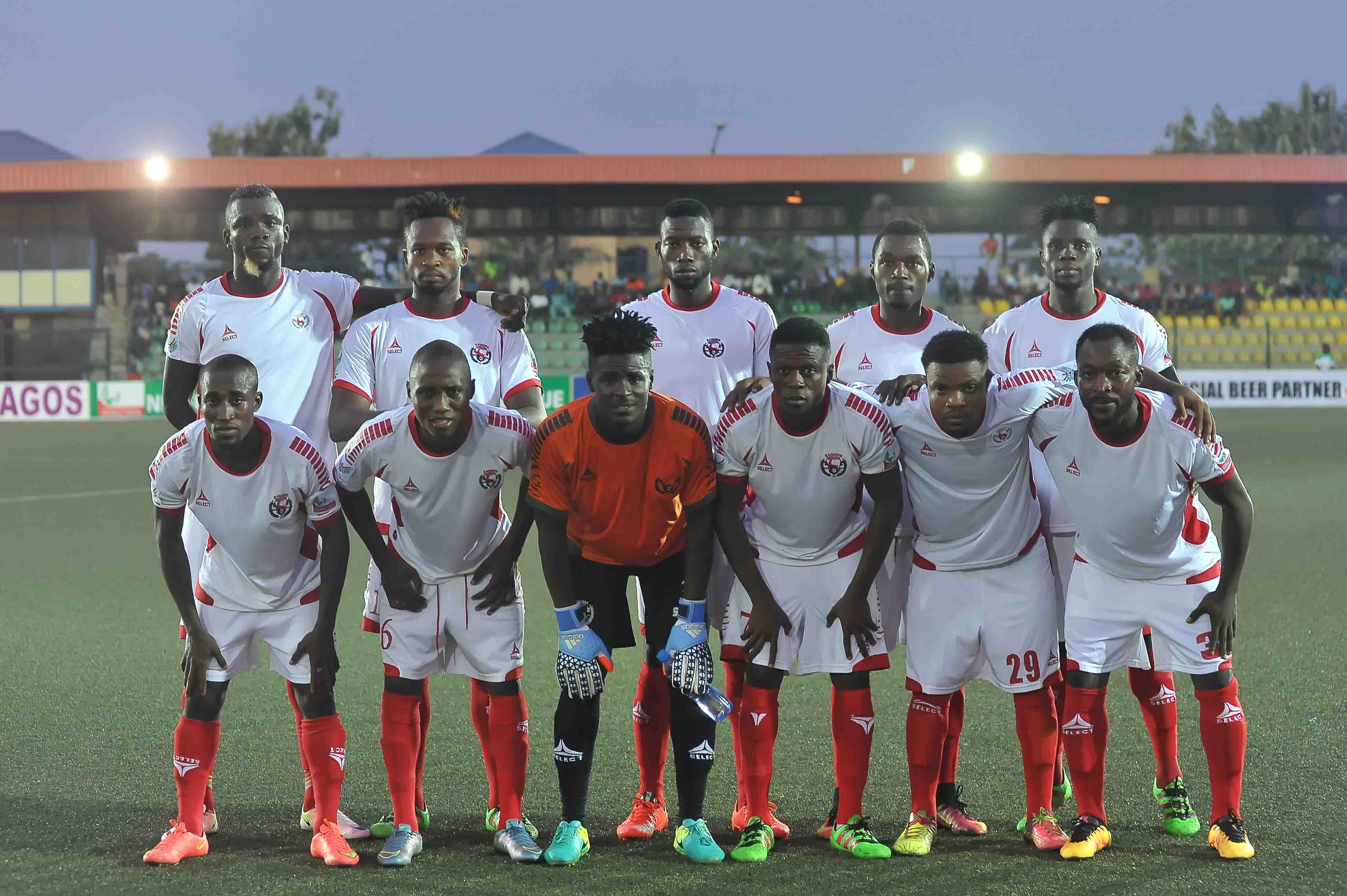 CAFCC: Rangers Draw Zesco United, Rivers United To Face Rayon Sport