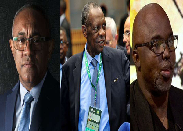 Odegbami: CAF Elections – The Fall Of Hayatou And The Rise Of Ahmad!
