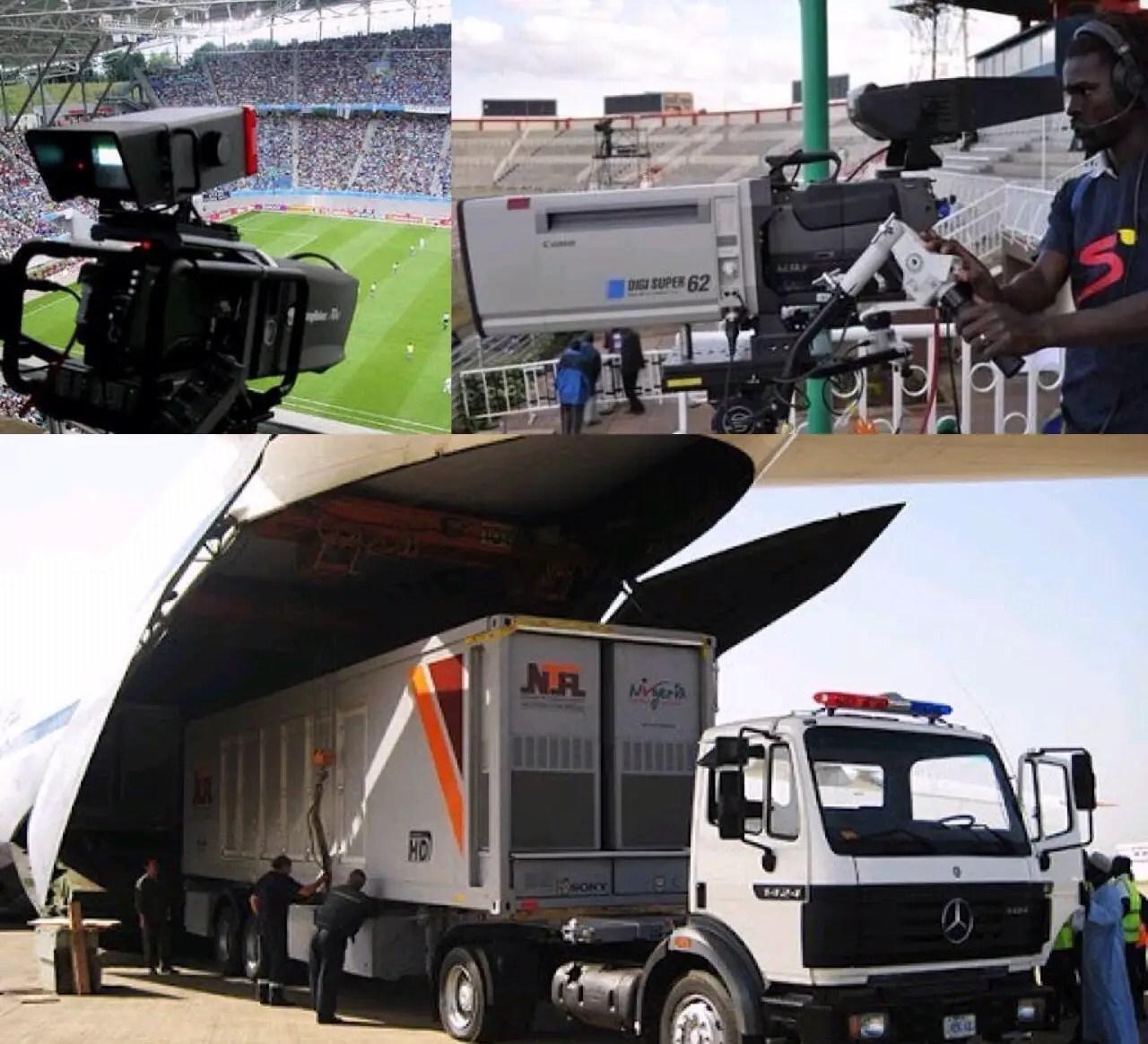 Odegbami: Television And Sports – Like Tea And Sugar!
