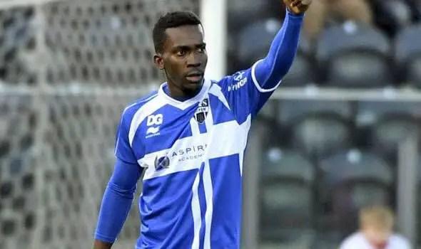 Onyekuru Hits Goal No.18, Ajagun Bags Brace; Balogun Returns, Etebo Shines