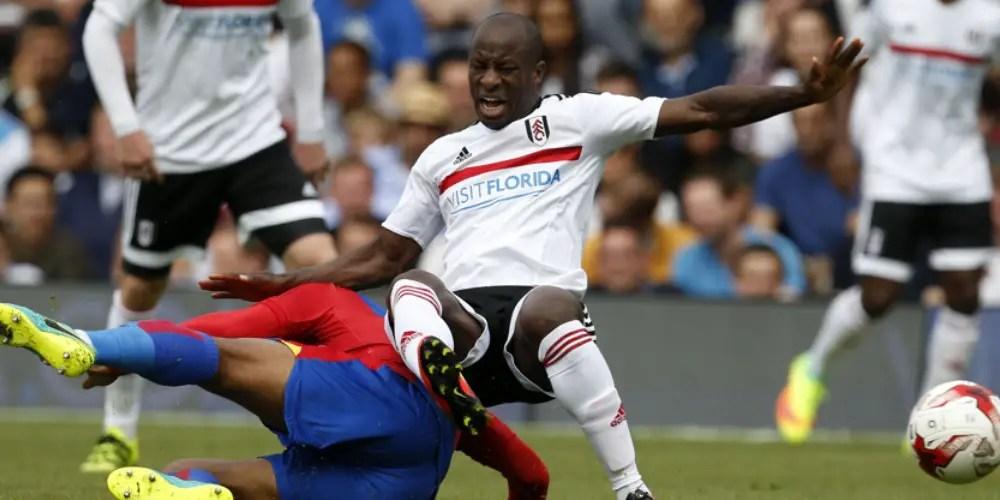 Aluko: Fulham Will Join Newcastle, Brighton In EPL Next Season