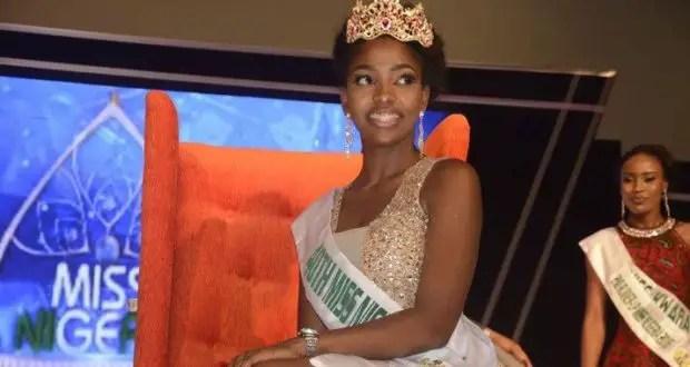 Miss Nigeria Takes Green-Girl Project To Okpekpe Race
