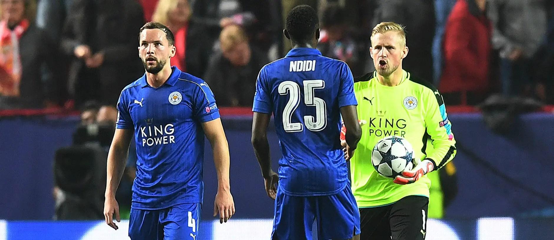 Taye Taiwo Praises Ndidi, Tips Leicester To Shock Atletico