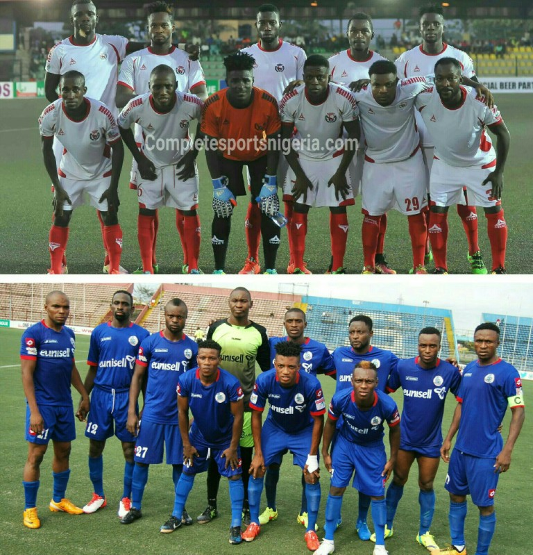 Onigbinde: Rangers, Rivers United Must Be Prepared To Face Tough CAFCC Opponents